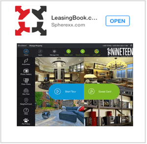 Download LeasingBook.com to See How Our Mobile Apartment App Turns More Tours into Leases